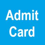 LIC HFL Various Post Admit Card 2019 6 Admit card