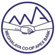 Meghalaya Co-operative Apex Bank Recruitment 2020 - 10 Assistant Posts 1 Bank 2
