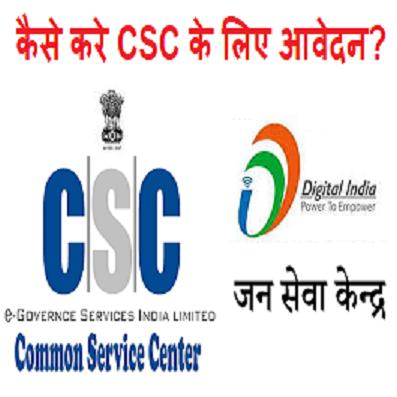 CSC Registration 2020
