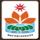 DAV University Recruitment 2021 - Notification Out 4 DAV University
